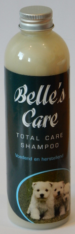 bc total care shampoo